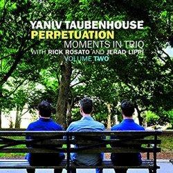 画像1: CD YANIV TAUBENHOUSE / PERPETUATION MOMENTS IN TRIO