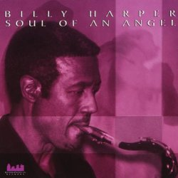 画像1: 【METROPOLITAN】CD BILLY HARPER ビリー・ハーパー / SOUL OF AN ANGEL