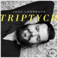 正々堂々と明るくおおらかに旨口メロディーを歌いまくるトランペットがスカッと壮快な充実娯楽編! CD JOSH LAWRENCE ジョシュ・ローレンス / TRIPTYCH