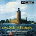 SHM-CD   CHARLIE PARKER チャーリー・パーカー /   SWEDISH SCHNAPPS+4  スウェディッシュ・シュナップス +4