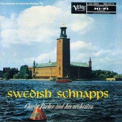 画像1: SHM-CD   CHARLIE PARKER チャーリー・パーカー /   SWEDISH SCHNAPPS+4  スウェディッシュ・シュナップス +4