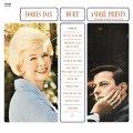 CD   DORIS DAY & ,ANDRE PREVINRITA REYS    ドリス・デイ&アンドレ・プレヴィン  /  DUET  デュエット