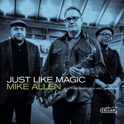 Mike Allen / Just Like Magic