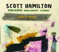 【スペイン BLAU】CD Scott Hamilton Quartet スコット・ハミルトン / Street Of Dreams
