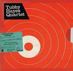 画像1: 【1969年5月のセッションなどを含んだ全18トラック、コンプリート・ヴァージョン】2枚組CD The Tubby Hayes Quartet タビー・ヘイズ / Grits, Beans And Greens: The Lost Fontana Studio Session 1969