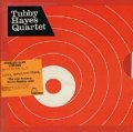 CD The Tubby Hayes Quartet タビー・ヘイズ / Grits, Beans And Greens: The Lost Fontana Studio Session 1969