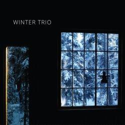 画像1: 【カナダ発の叙情派ピアノトリオ 2016年作品】CD WINTER TRIO ウィンター・トリオ / WINTER TRIO