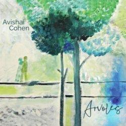 画像1: CD  AVISHAI COHEN  アヴィシャイ・コーエン /  ARVOLES  アルボロス