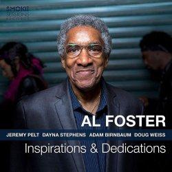 Al Foster / Inspirations & Dedications