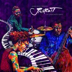 大西 順子 / Presents JATROIT - Live at BLUE NOTE TOKYO