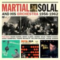【FRESH SOUND】CD Martial Solal マーシャル・ソラール / And His Orchestra 1956-1962