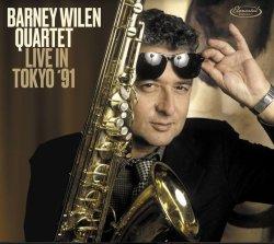 画像1: 【1991年東京原宿「キーストンコーナー」でのライブ録音】2枚組CD Barney Wilen バルネ・ウィラン / Live In Tokyo  ́91