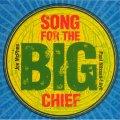 超奔放苛烈にイキイキと暴れ回るスピリチュアル&エモーショナルな真剣フリー・インプロ激突、大豊作! CD JOE McPHEE, PAAL NILSSEN-LOVE ジョー・マクフィー、 ポール・ニルセン=ラヴ / SONG FOR THE BIG CHIEF