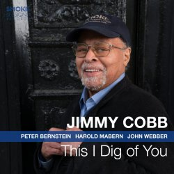 Jimmy Cobb / This I Dig of You