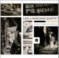 【CHALLENGE】CD Carla Marciano Quartet カーラ・マルシアーノ / Psychosis - Homage to Bernard Herrmann
