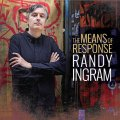 【SUNNYSIDE】CD Randy Ingram ランディ・イングラム / The Means Of Response