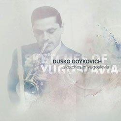 Dusko Goykovish / Sketches of Yugoslavia