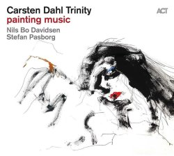 画像1: 【ACT music】CD Carsten Dahl カーステン・ダール / PAINTING MUSIC