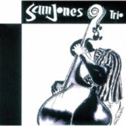 画像1: CD   SAM  JONES   サム・ジョーンズ /  THE BASSIST!  ザ・ベーシスト