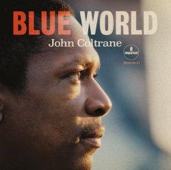 画像1: 【SHM-CD】JOHN COLTRANE ジョン・コルトレーン / Blue World ブルー・ワールド〜ザ・ロスト・サウンドトラック