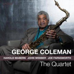 George Coleman / The Quartet