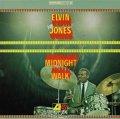 180g重量盤LP ELVIN JONES エルヴィン・ジョーンズ / MIDNIGHT WALK