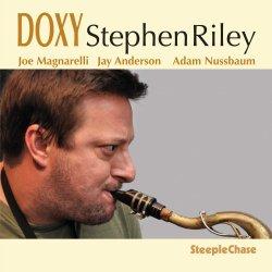 Stephen Riley / Doxy