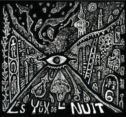 画像1: 2枚組CD   沖 至  6  ITARU OKI  SEXTET  /   夜の眼 Les Yeux de La Nuit
