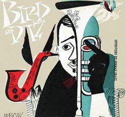 画像1: 【VITAL VINYL LP SERIES】180g重量盤LP Charlie Parker & Dizzy Gillespie / Bird & Diz
