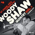 2枚組LP Woody Shaw ウディ・ショウ / Live At Onkel Pö's Carnegie Hall, Hamburg 1979 1st Set