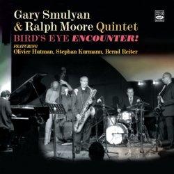 画像1: CD GARY SMULYAN & RALPH MOORE / BIRD'S EYE - ENCOUNTER!