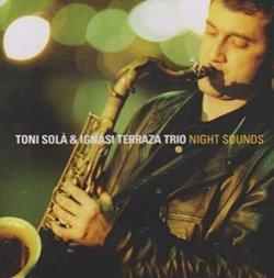 画像1: 【限定アナログ・プレス】LP TONI SOLA トニ・ソラ / NIGHT SOUNDS