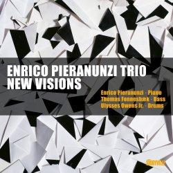 Enrico Pieranunzi Trio / New Visions