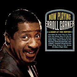 画像1: 【MACK AVENUE】CD Erroll Garner エロール・ガーナー / A Night at the Movies