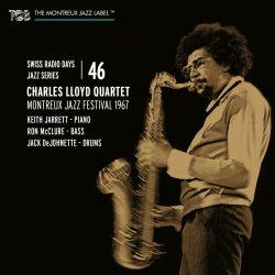 Charles Lloyd Quartet / Montreux Jazz Festival 1967