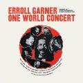 【ボーナストラックを含めCDリリース】CD Erroll Garner エロル・ガーナー / One World Concert