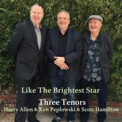 Three Tenors / Like The Brightest Star