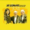 【SUNNYSIDE】CD Jay Leonhart ジェイ・レオンハルト/ Joy