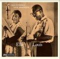 180g重量盤LP Ella Fitzgerald - Louis Armtrong / Ella & Louis + 1 Bonus Track