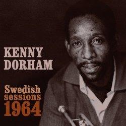 画像1: CD   KENNY DORHAM ケニー・ドーハム  /  SWEDISH SESSIONS 1964