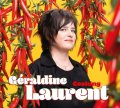 ビタースウィート風味の哀愁とパッションみなぎるストレートアヘッドなアルト・ブロウ、益々絶好調! CD GÉRALDINE LAURENT ジェラルダン・ローラン / COOKING