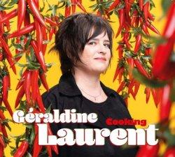 Géraldine Laurent / Cooking