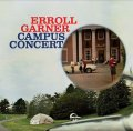 【MACEK AVENUE】CD Erroll Garner エロル・ガーナー / Campus Concert