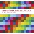 【TCB】CD Daniel Schenker Quintet feat. Chris Cheek / Times of Innocence