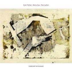 Evan Parker - Barry Guy - Paul Lytton / Concert in Vilnius