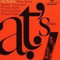 【Kevin Greyがオリジナル・テープからマスタリング】180g重量盤LP Art Taylor アート・テイラー /  A.T.'s Delight