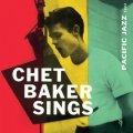 SHM-CD   CHET BAKER チェット・ベイカー  /  CHET BAKER SINGS