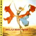 D CURTIS FULLER カーティス・フラー /BLUES-ETTE  ブルースエット