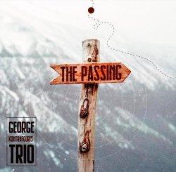 画像1: CD George Kontrafouris Trio / The Passing