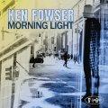 明朗旨口で威勢よくも優しくハートウォーミングな人情娯楽派2管ハード・バップの紛いなき鑑!超爽快!!! CD KEN FOWSER ケン・ファウザー / MORNING LIGHT